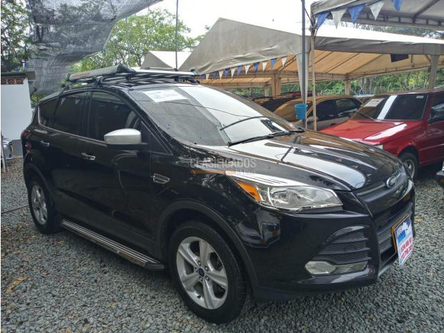 Ford Escape 2015 - $55.000.000