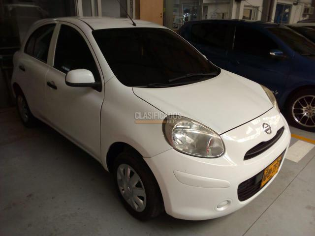 Nissan March 2012 - $21.500.000