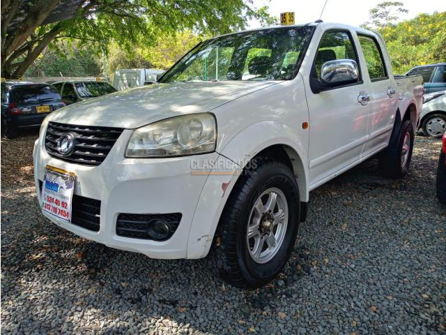 Great Wall Wingle 2014 - $37.000.000