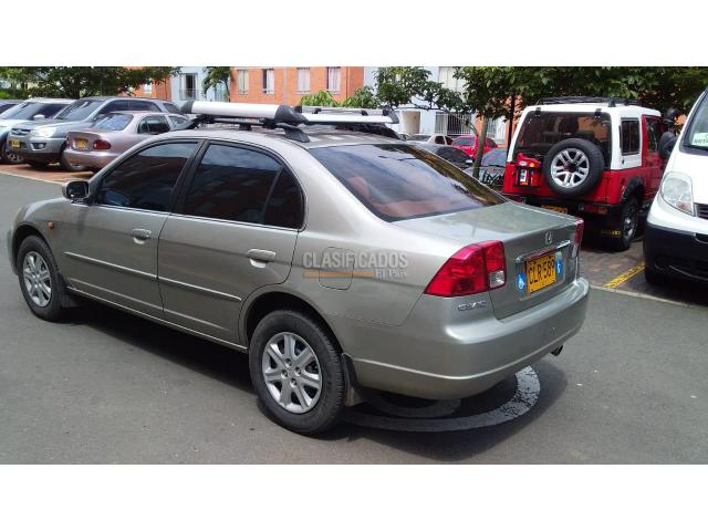 Honda Civic 2003 - $16.500.000