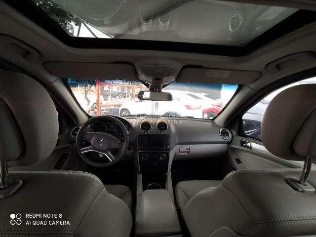 Mercedes Benz ML 2009 - $70.000.000