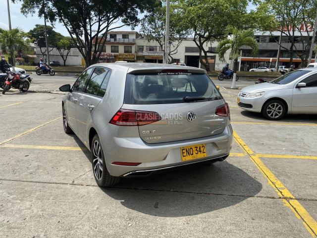Volkswagen Golf 2018 - $68.990.000