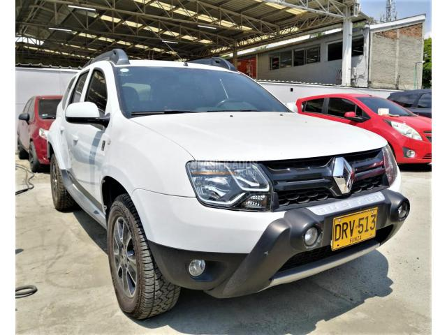 Renault Duster 2018 - $45.000.000