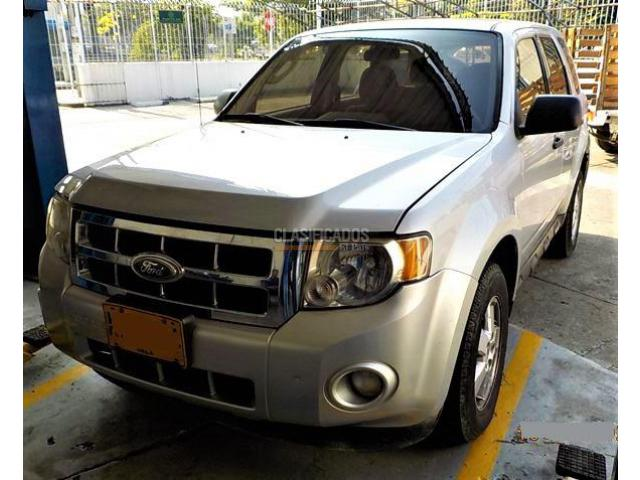 Ford Escape 2011 - $30.000.000