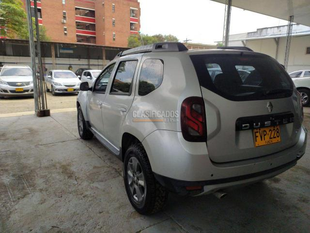 Renault Duster 2020 - $61.000.000