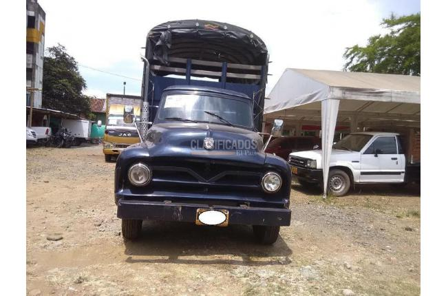 Ford Super Duty 1955 - $18.500.000