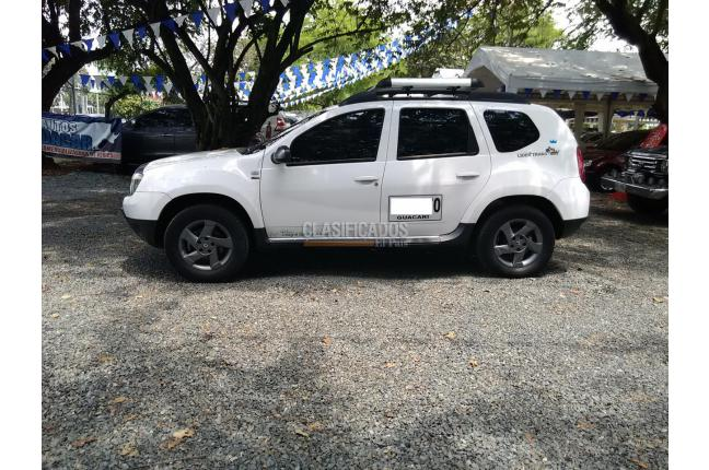 Renault Duster 2015 - $51.000.000