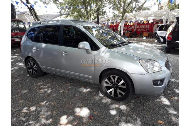 Kia New Carens 2011 - $39.000.000