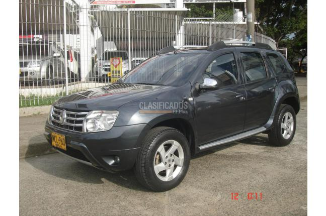 Renault Duster 2013 - $35.800.000