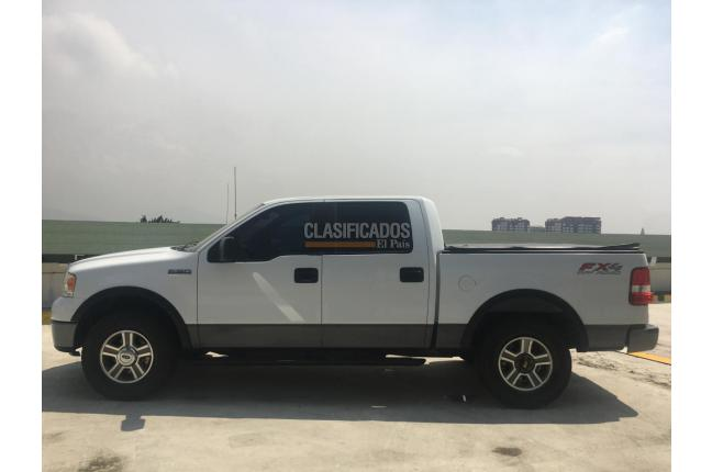 Ford F-150 2007 - $42.500.000
