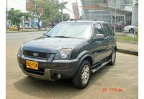 Ford Eco Sport 2007