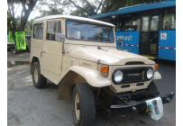 Toyota Land Cruiser 1974
