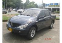 Ssangyong Actyon 2011