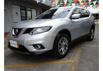 Nissan New X-Trail 2015